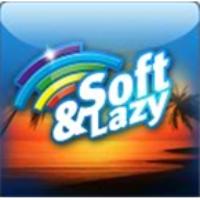 Logo of radio station Radio Regenbogen Soft and Lazy