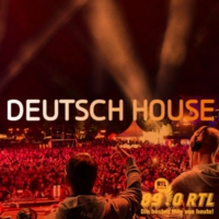 Logo of radio station 89.0 RTL - Deutsch House