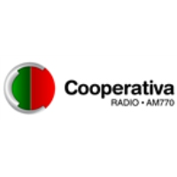 Logo of radio station Cooperativa 740 AM
