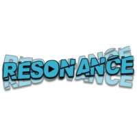 Logo of radio station Resonance Radio