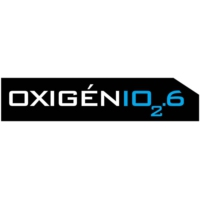 Logo of radio station Rádio Oxigénio