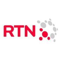 Logo of radio station RTN