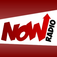 Logo of radio station Now Webradio