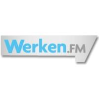 Logo of radio station Werken FM