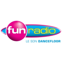 Logo of radio station Fun Radio (Belgique)