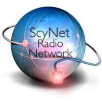 Logo of radio station SCYNETRADIO