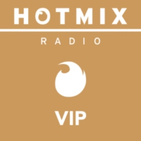 Logo of radio station Hotmixradio VIP