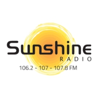Logo de la radio Sunshine 855 AM