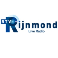 Logo of radio station Radio Rijnmond