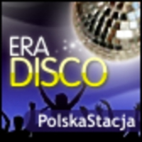 Logo of radio station PolskaStacja Era DISCO