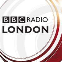 Logo de la radio BBC Radio London
