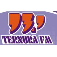 Logo of radio station Ternura FM