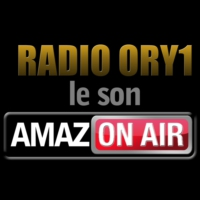 Logo of radio station Radio ORY1
