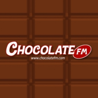 Logo of radio station Chocolate FM