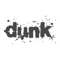 Logo de la radio dunk!radio