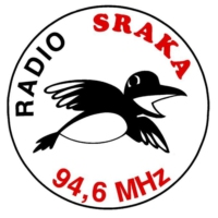 Logo of radio station Radio Sraka 94.6