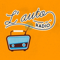 Logo of radio station L'Auto Radio