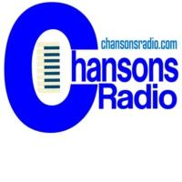 Logo of radio station Chansons Radio