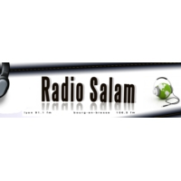 Logo of radio station Radio Salam