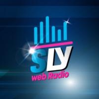 Logo of radio station SLY