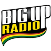 Logo of radio station BigUp Radio - Ska