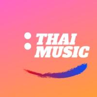 Logo of radio station THAI RADIO / THAI MUSIC
