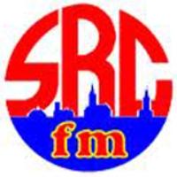 Logo de la radio SRC FM