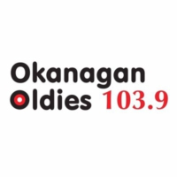 Logo of radio station Okanagan Oldies 103.9