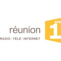 Logo of radio station Reunion 1ère