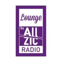 Logo de la radio Allzic Lounge