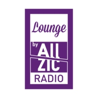 Logo of radio station Allzic Lounge