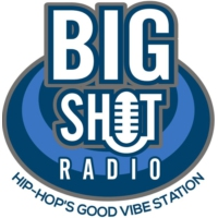 Logo of radio station Big Shot Radio