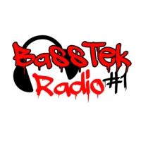 Logo de la radio BassTek Radio #1