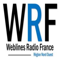 Logo of radio station Weblines Radio