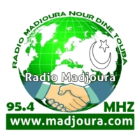 Logo of radio station Radio Madjoura Touba