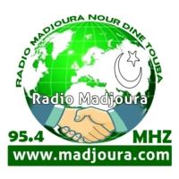 Logo de la radio Radio Madjoura Touba