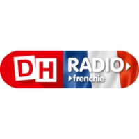 Logo of radio station DH Radio Frenchie