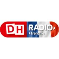 Logo of radio station DH Radio Frenchie