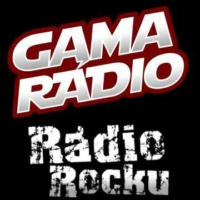 Logo of radio station Gama Radio