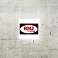 Logo of radio station RMJ Tropical