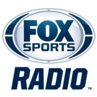 Logo of radio station FOX Sports Radio