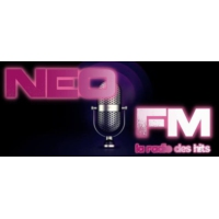 Logo of radio station NeoFM