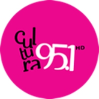 Logo of radio station Cultura 1020 AM