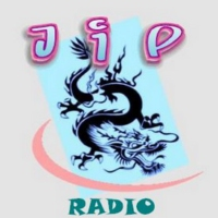 Logo of radio station jipradio