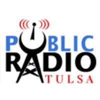Logo of radio station KWTU The University of Tulsa 88.7 FM