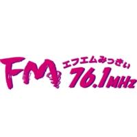 Logo of radio station エフエムみっきぃ 76.1 - FM Miki