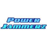 Logo of radio station Powerjammerz