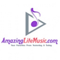 Logo of radio station AmazingLiteMusic.com