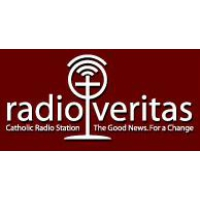 Logo of radio station Radio Veritas