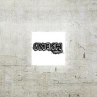 Logo of radio station SmashRadio